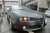 Alfa Romeo 159 Sports wagon