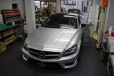 AMG CLS63 2