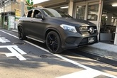 AMG GLE43 Coope
